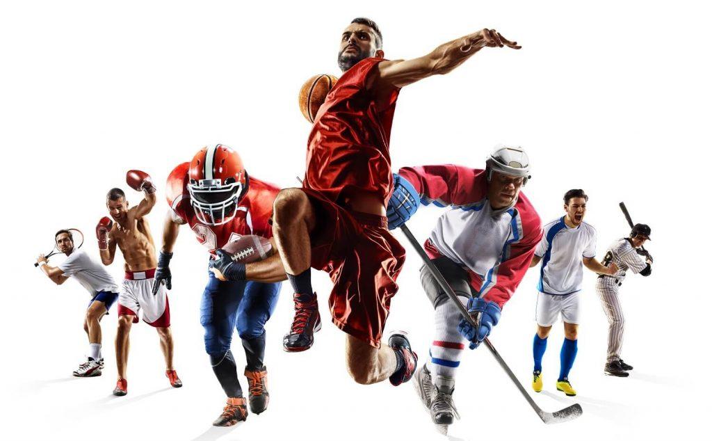 Online sport betting multi