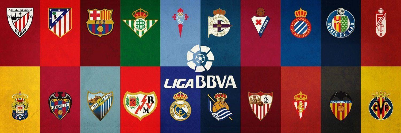 Spain football betting