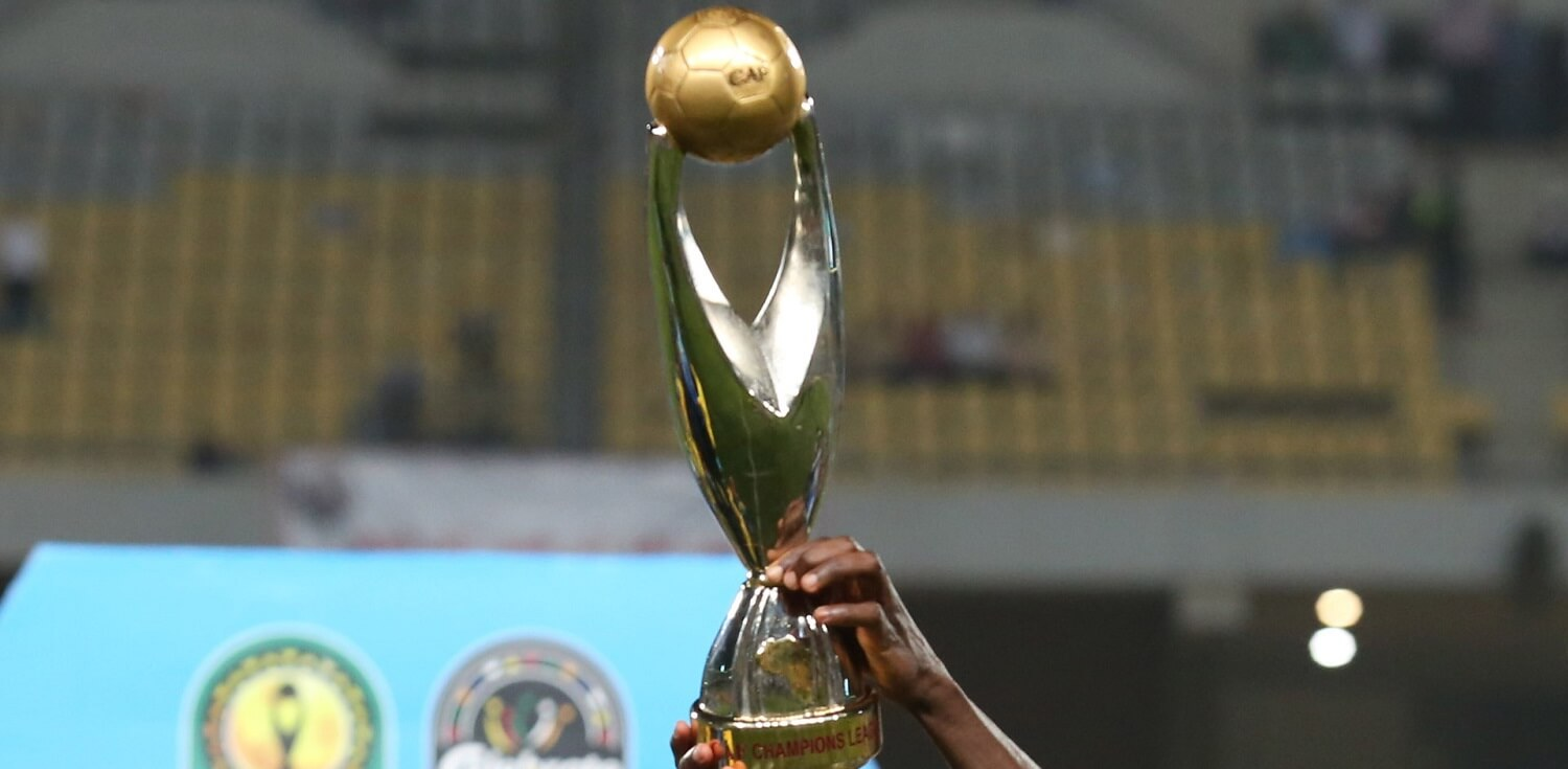 CAF Champions League Online Betting