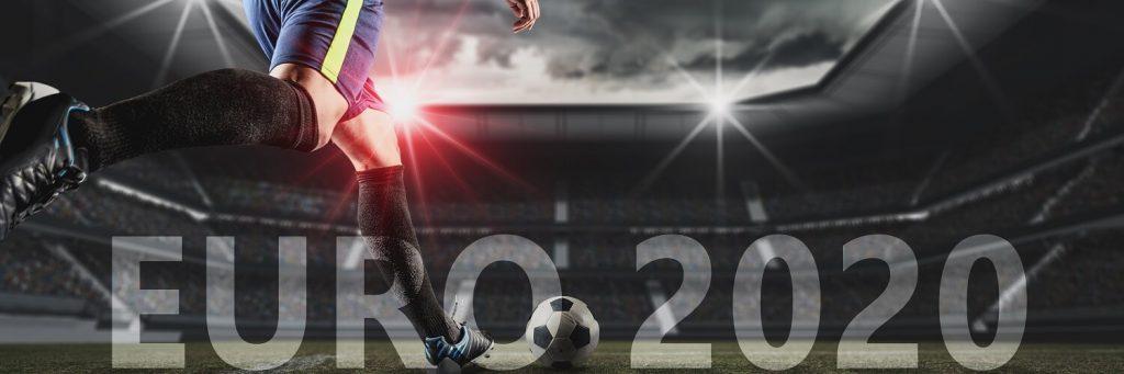 UEFA Euro 2020 Online Betting