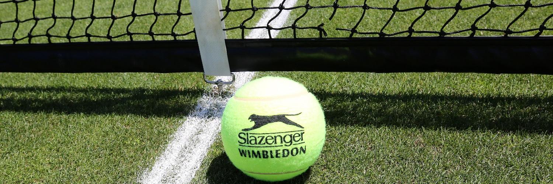 WImbledon Tennis Tournament Betting