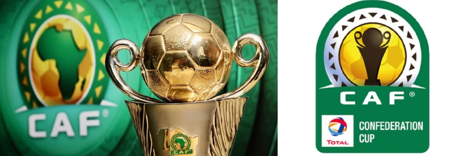 CAF Confederation Cup Online Betting