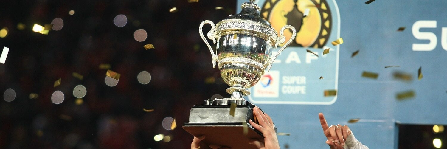 CAF Super Cup betting