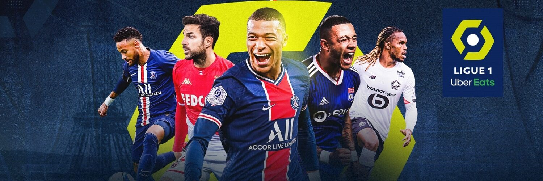 Ligue 1 france football betting