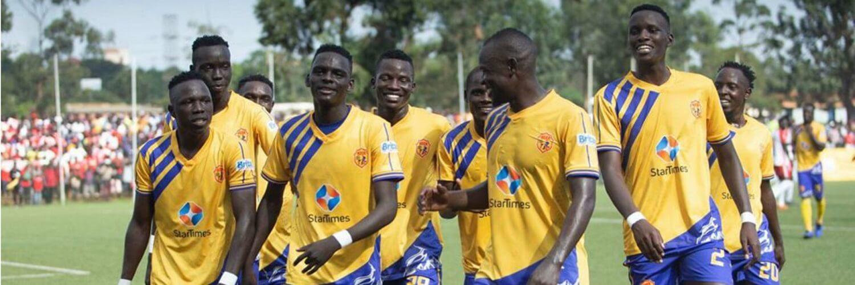 stanbic uganda fa cup